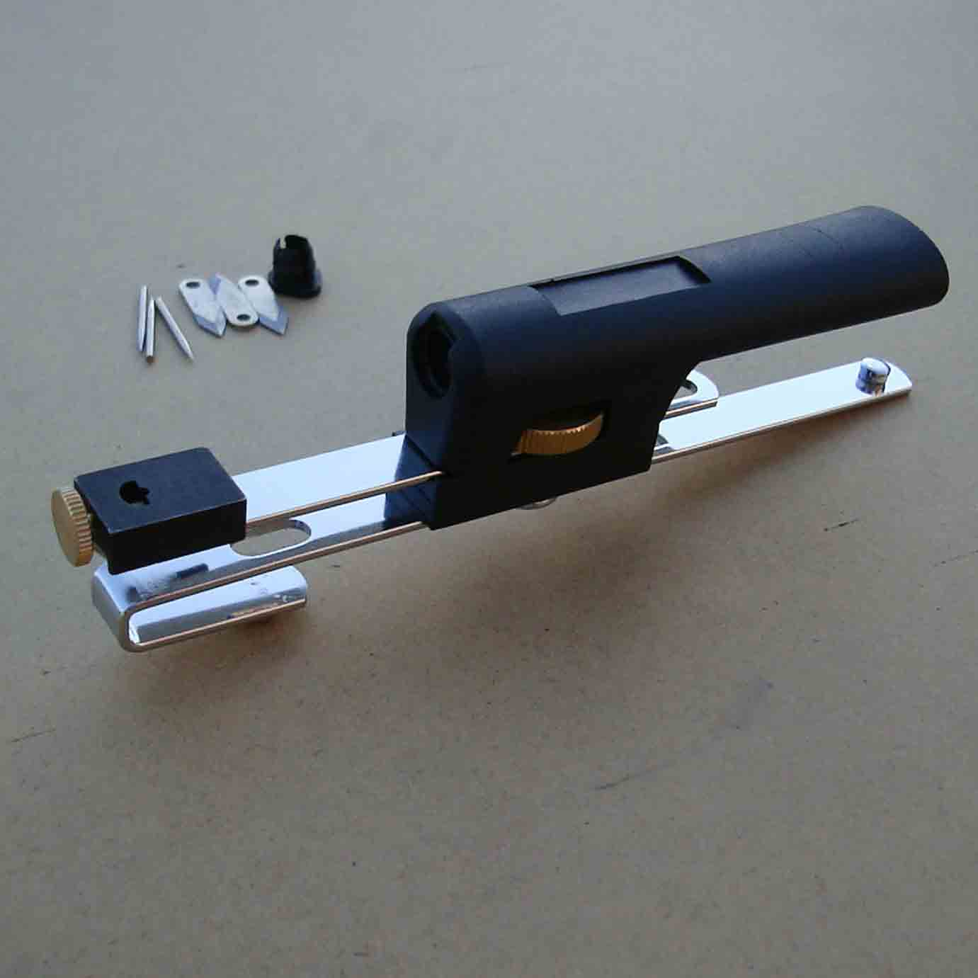 Buy Combination Scriber With Blades And Pins