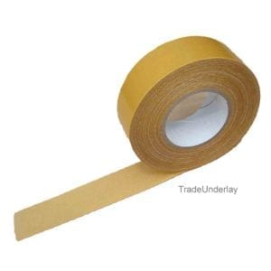 Buy Carpet Tape Products On Line Tradeunderlay Com