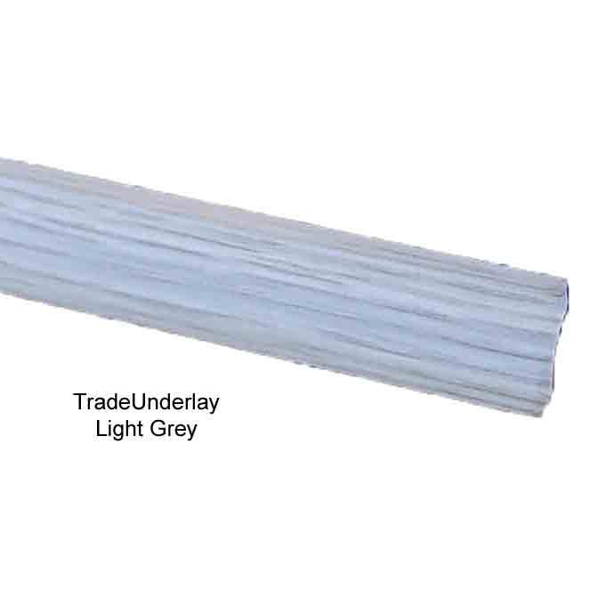Grey Light Laminate Scotia Beading X 10 Lengths