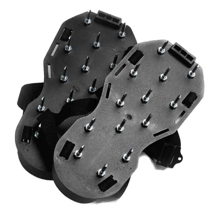 Buy Spiked Floor Layer Screeding Shoes Tradeunderlay Com