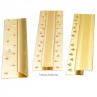 Door Trims - Gold